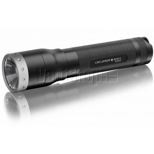 Ledlenser M7R X - 600 Lu LED