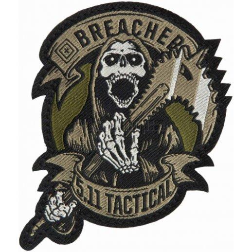 5.11 Patch - Breacher