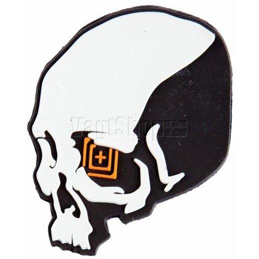 5.11 Patch - Skull Shot